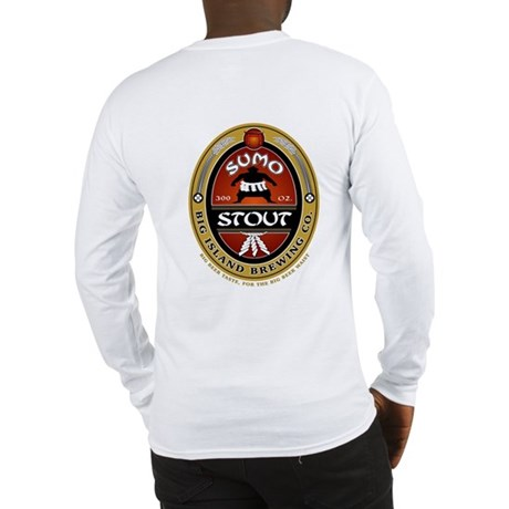 Sumo Stout Long Sleeve T-Shirt