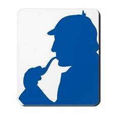 $14.99 Greatest Sleuth of All MousePad