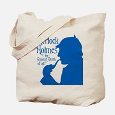 $19.99 Greatest Sleuth of All Tote Bag
