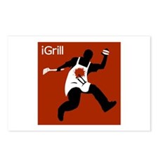 iGrill Postcards (Package of 8)