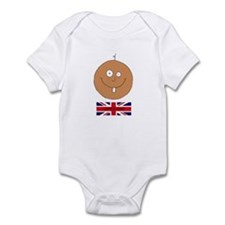 Cute Bitty Infant Bodysuit