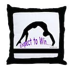 Gymnastics Pillow - Win