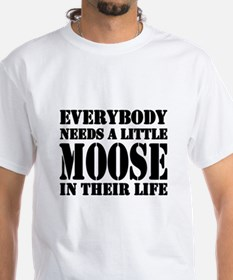 Get a Little Moose Shirt