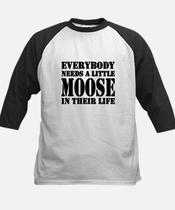 Get a Little Moose Tee