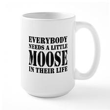 Get a Little Moose Mug