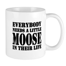 Get a Little Moose Mug