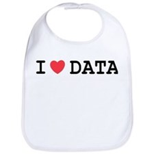 I Heart Data Bib