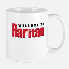 Welcome to Raritan Mug