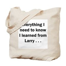 Cute Curb your enthusiasm Tote Bag