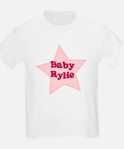 Baby Rylie Kids T-Shirt