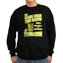 Second Cousin Sweatshirt (dark)