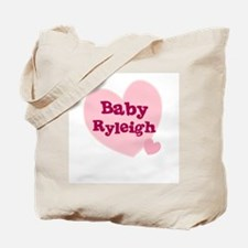 Baby Ryleigh Tote Bag