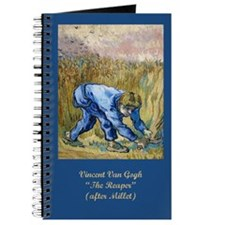Van Gogh The Reaper Journal
