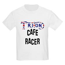 TRITON Cafe Racer Kids T-Shirt