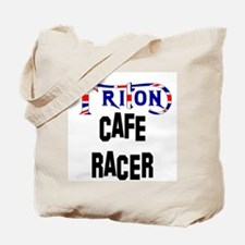 TRITON Cafe Racer Tote Bag