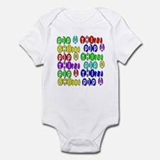 THIZZ_ IZ_ WHAT _ IT _ IZ Infant Bodysuit