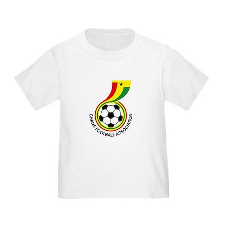 Ghana Toddler T-Shirt