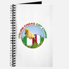 Italian Chicks Journal