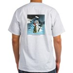 Goodwill to Man's Best Friend Light T-Shirt