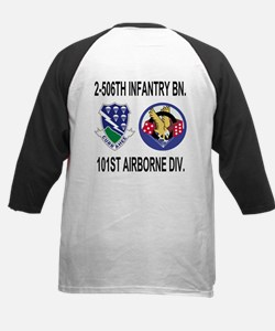 2-506th Infantry Battalion Tee 2