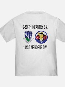 2-506th Infantry Battalion T 2