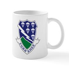 2-506th Infantry Battalion 11 Ounce Mug 2