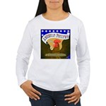 American Poultry Women's Long Sleeve T-Shirt