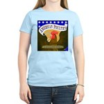 American Poultry Women's Light T-Shirt