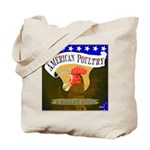 American Poultry Tote Bag