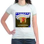 American Poultry Jr. Ringer T-Shirt