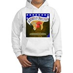 American Poultry Hooded Sweatshirt