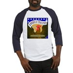 American Poultry Baseball Jersey