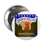 "American Poultry 2.25"" Button (100 pack)"