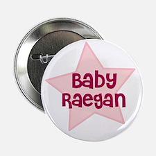 "Baby Raegan 2.25"" Button (10 pack)"