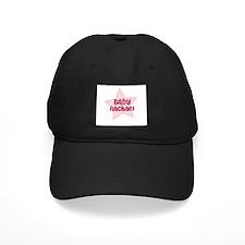 Baby Rachael Baseball Hat