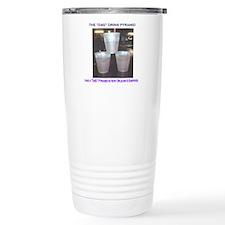 The New Orleans D4G Drink Travel Mug