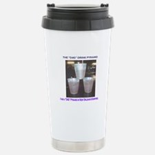 The New Orleans D4G Drink Travel Mug