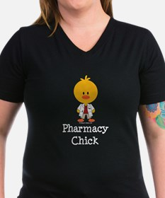 Pharmacy Chick Shirt