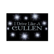 I drive like a Cullen magnet