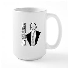 Perro Bermudez Mug