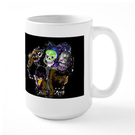 Guardians Large Mug