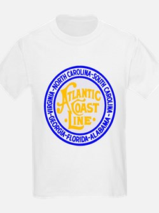 ACL Railroad T-Shirt