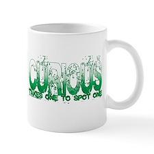 NEW!! Curious Mug