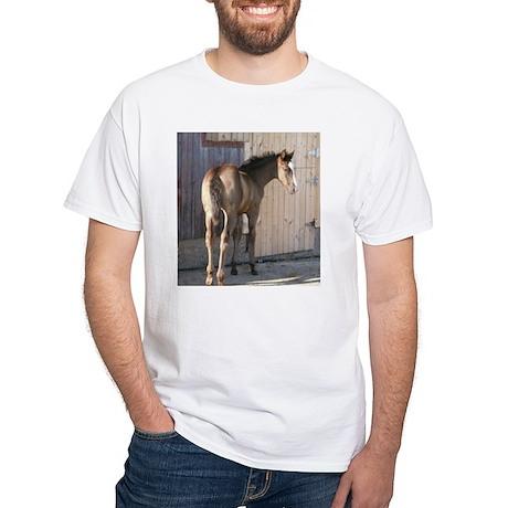 DAKOTA White T-Shirt