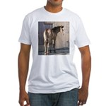 DAKOTA Fitted T-Shirt
