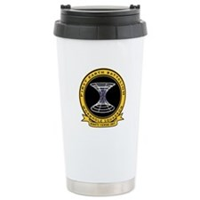 First Earth Battalion - Travel Mug