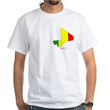 White Mali T-Shirt