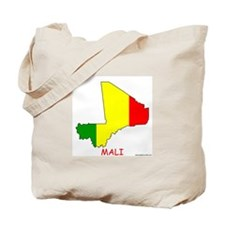 Mali Tote Bag