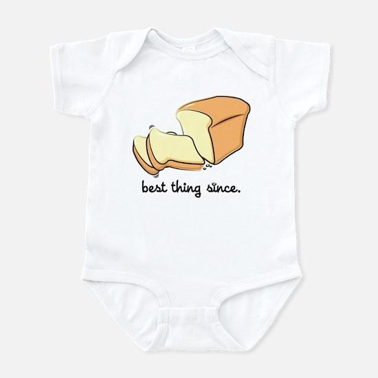 Best Thing Since Infant Bodysuit
