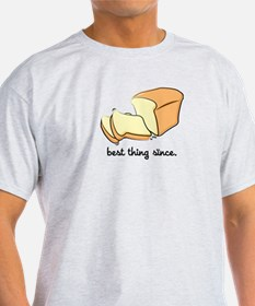 Best Thing Since T-Shirt